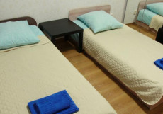 AKSIOMA - АКСИОМА ОТЕЛЬ | г. Гатчина | парковка | с завтраком Двухместный (2 односпальные кровати)