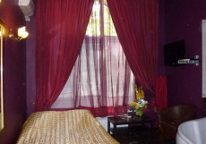 Xenia City Hotel Seligerskaya ( бывш. БОНЖУР ТАЛДОМСКАЯ) | ст. Ховрино | Дегунино | Бескудниково Люкс