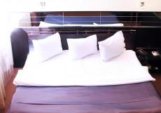 Стоуни Айлэнд (г. Санкт-Петербург, возле Эрмитажа) Улучшенный двухместный номер с 1 кроватью