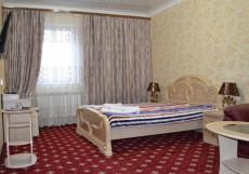 HOME HOTEL - ХОУМ ХОТЕЛ Семейный люкс