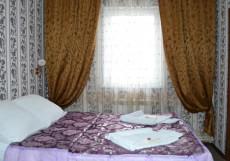 HOME HOTEL - ХОУМ ХОТЕЛ Улучшенный