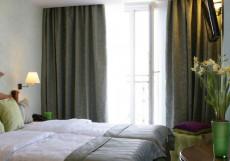 Бутик-отель Три МостА (г. Санкт-Петербург, возле реки Нева) Стандартный двухместный номер с 1 кроватью или 2 отдельными кроватями