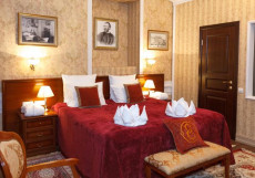 Екатерина (г. Санкт-Петербург, возле Мраморного дворца) Двухместный номер Делюкс с 1 кроватью или 2 отдельными кроватями