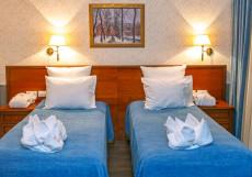 Екатерина (г. Санкт-Петербург, возле Мраморного дворца) Стандартный двухместный номер с 1 кроватью или 2 отдельными кроватями