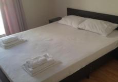 Эллас (пос. Кабардинка, в 5 минутах от Древнеримского храма) Двухместный номер с 1 кроватью или 2 отдельными кроватями