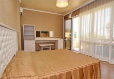 Милана | пос. Кабардинка | 5 минутах до моря | общая кухня | cемейные номера Люкс с 2 спальнями