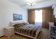 Русь | г. Новороссийск | 1 линия | парковка | пляж | шведский стол Апартаменты делюкс