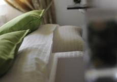 Chillout House | г. Новороссийск | в центре | парковка Улучшенный двухместный номер с 1 кроватью
