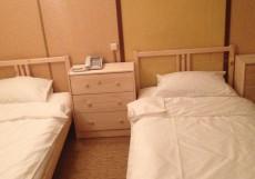 Славянский Двор| г. Гатчина Двухместный 2 кровати