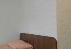 ДЛИННЫЙ БЕРЕГ БАЗА ОТДЫХА | г. Питкяранта | коттеджи | баня Стандарт одноместный