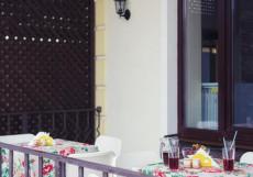 Гостевой Дом Мелисса | г. Новороссийск | открытый бассейн | пляж | cауна Классический трехместный номер