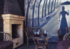 Гостевой Дом Мелисса | г. Новороссийск | открытый бассейн | пляж | cауна Семейный люкс с балконом