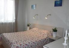 Дублин (г. Новороссийск, центр города) Стандартный двухместный номер с 1 кроватью