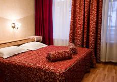 ЛЕБЕДУШКА НА КУЗНЕЧНОМ  | г. Санкт-Петербург Полулюкс (1 кровать)