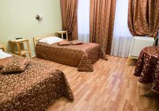 ЛЕБЕДУШКА НА КУЗНЕЧНОМ  | г. Санкт-Петербург Полулюкс (2 кровати)