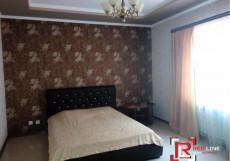 Red Line | г. Новороссийск | cауна | частный пляж Стандартный двухместный номер с 1 кроватью