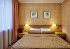 Славянка | г. Челябинск | Комсомольской площадь | парковка | с завтраком Стандартный двухместный номер с 1 кроватью