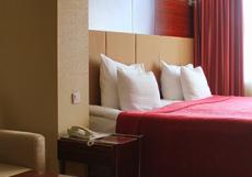 Grand Aiser | г. Алматы | метро Байконур | бассейн | сауна | караоке Стандартный двухместный номер с 1 большой кроватью или 2 отдельными кроватями