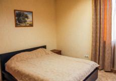 АДАМАС | г. Хотьково | бесплатная парковка Улучшенный двухместный с одной кроватью или двумя отдельными кроватями