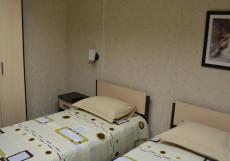 ГАЙВА | г. Пермь | кухня | парковка Эконом с двумя кроватями
