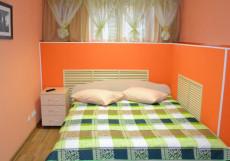 ГАЙВА | г. Пермь | кухня | парковка Стандартный с одной кроватью