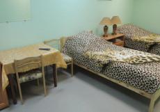 РЕГИОН | г. Гатчина Стандарт двухместный (2 односпальные кровати)