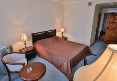 Абу Даги | г. Махачкала | хамам | бассейн | джакузи | бассейн Двухместный номер с 1 кроватью
