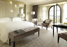 Four Seasons Hotel Baku - Фо Сизонс Хотел Баку | исторический центр | бассейн Люкс с 1 спальней