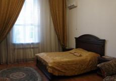 СТОЛИЦА ИНН - Stolitsa Inn | г. Грозный | центр города Люкс однокомнатный