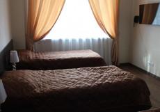 ДМ - DM Hotel | м. Ладожская | парковка | с завтраком Стандартный семейный