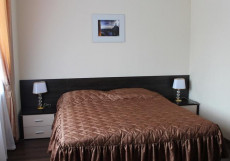 ДМ - DM Hotel | м. Ладожская | парковка | с завтраком Комфорт