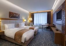 Holiday Inn Baku - Холидей Инн Баку | г. Баку | бассейн | CПА Двухместный номер для некурящих с 2 отдельными кроватями