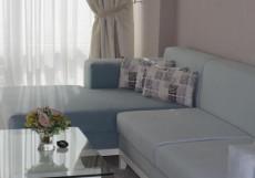 Qafgaz Baku Sport Hotel - Кафгаз Баку Спорт | баня - сауна | парковка Улучшенный номер с кроватью размера