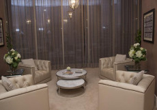 Qafgaz Baku Sport Hotel - Кафгаз Баку Спорт | баня - сауна | парковка Представительский люкс