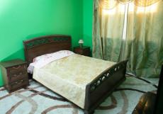 Gold Mais - Голд Маис (Бассейн, Спа, Сауна) Улучшенный люкс с кроватью размера «king-size» и джакузи