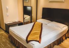 Renion Hills - Рейньйон Хиллс | г. Алматы | бесплатный транфер по городу / аэропорт Двухместный номер с 2 отдельными кроватями