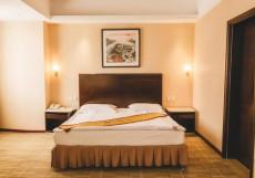 Renion Hills - Рейньйон Хиллс | г. Алматы | бесплатный транфер по городу / аэропорт Улучшенный номер с кроватью размера