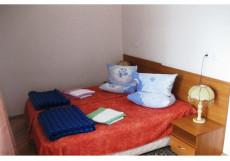 СОЛНЕЧНОГОРСКИЙ (Московская область, 59 км Ленинградского шоссе) Двухместный трехкомнатный люкс