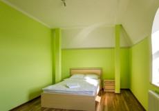 ЗОЛОТАЯ НОЧЬ | Hotel Golden Night Стандарт (1 двуспальная или 2 односпальные кровати)