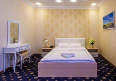 ЗОЛОТАЯ НОЧЬ | Hotel Golden Night Свадебный люкс