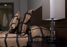 Qafqaz Point Hotel - Кафгаз Поинт Хотел | г. Баку | м. Элмляр Академиясы Стандартный двухместный номер с 1 кроватью или 2 отдельными кроватями