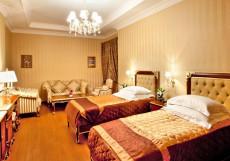 Shah Palace Hotel - Шах Палац | Cтарый Баку | турецкая баня | парковка Стандартный двухместный номер с 1 кроватью или 2 отдельными кроватями