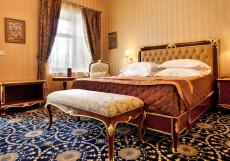 Shah Palace Hotel - Шах Палац | Cтарый Баку | турецкая баня | парковка Люкс