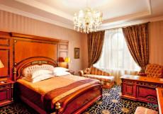 Shah Palace Hotel - Шах Палац | Cтарый Баку | турецкая баня | парковка Президентский люкс
