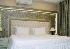 Ramada Baku Hotel - Рамада Баку Хотел | 1-линия | частный пляж | бассейн Вилла с 1 спальней