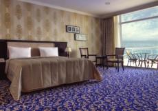 Ramada Baku Hotel - Рамада Баку Хотел | 1-линия | частный пляж | бассейн Президентский люкс