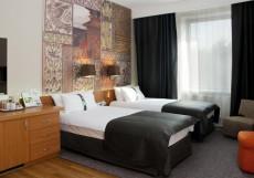 Холидей Инн Москва Таганский - Holiday Inn Moscow Tagansky Двухместный номер с 2 отдельными кроватями