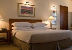 Hyatt Regency Baku - Хьятт Редженси Баку | бассейн | м. Низами Двухместный номер с 2 отдельными кроватями или одной широкой кроватью
