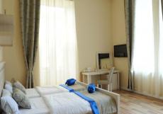 Bristol Hotel - Бристоль Хотел | г. Баку | парковка | прокат велосипедов Стандартный двухместный номер с 2 отдельными кроватями