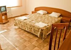 КАЛИФОРНИЯ | Сукко | Бассейн Стандарт двухместный (1 двуспальная или 2 односпальные кровати)